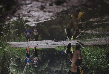 Sermo Challenge II Beat Your Record, Charity Run for NusantaRun4